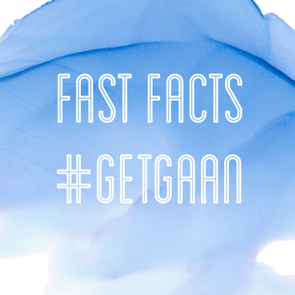 Fast Fact of the Month: July