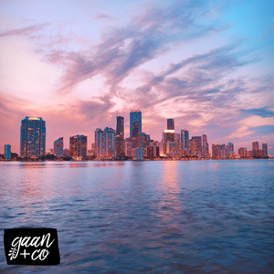 #gaanguide to Miami, Florida
