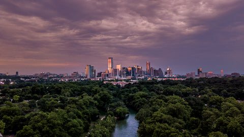 Austin, Texas, capital, city
