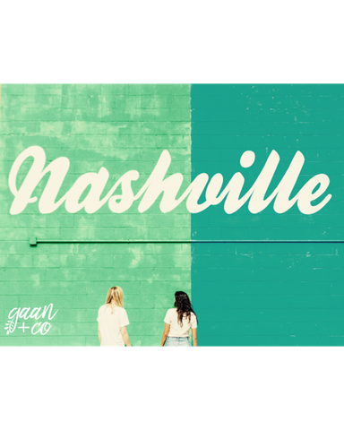 Nashville, Tennessee, TN, south