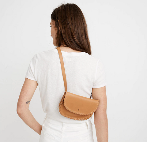 Madewell, fanny pack