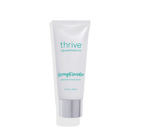 thrive, make-up, beauty