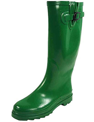 rainboot, boot, rain shoe
