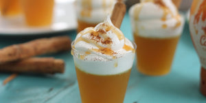 Bourbon Butterscotch Candles