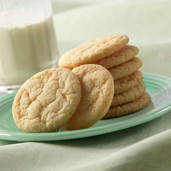 Suger Cookies Melts