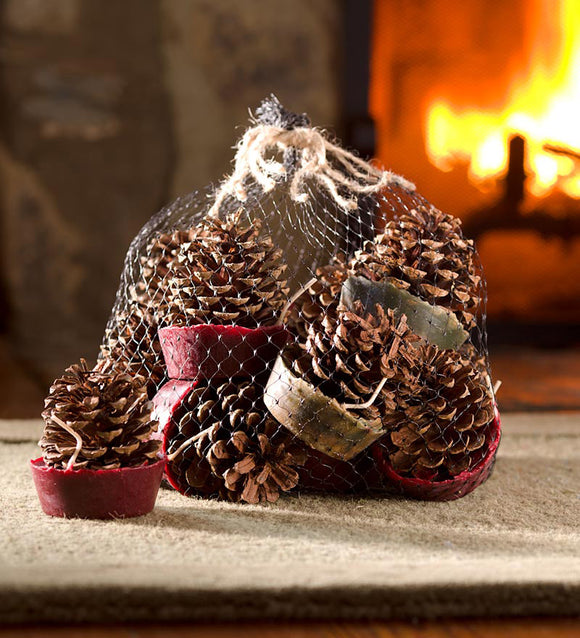 Roasted Pinecone Melts