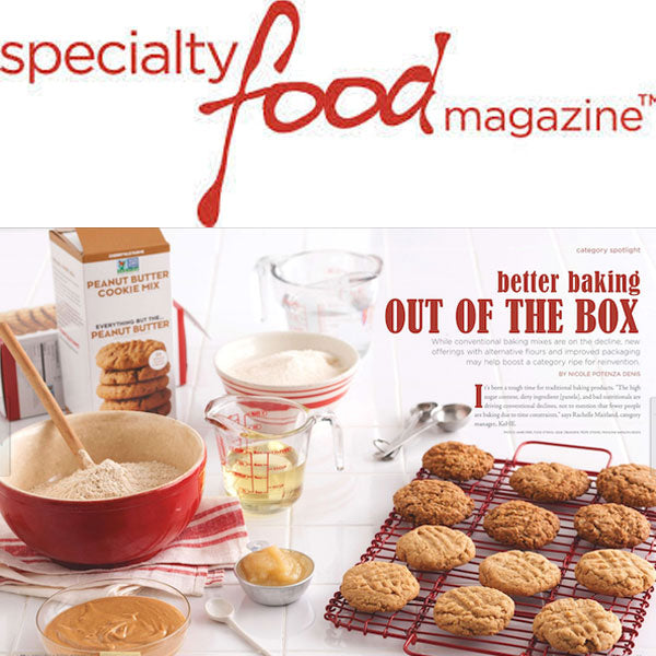 Specialty Foods Magazine