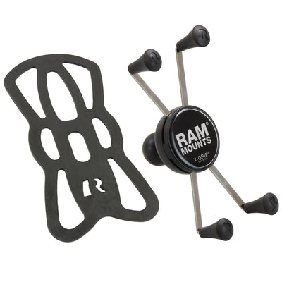 RAM Universal X-Grip® Large Phone/Phablet Cradle