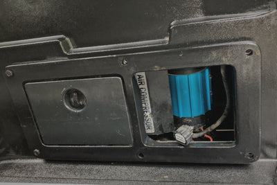 Toyota Tacoma BCM Power Outlet Adapter