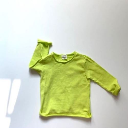 Bailey's 'n Lime Tee Basics Chou La La Fashion Inc.