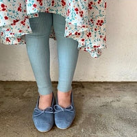 Subscription Boxes for Kids - Charlotte by the Sea Leggings - Choulala Box