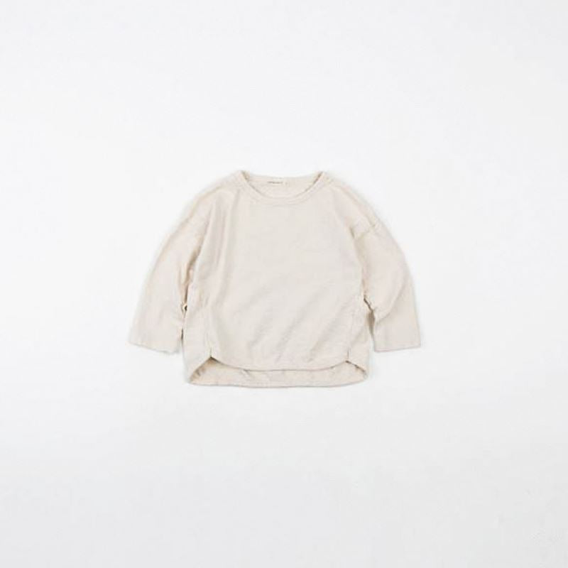 Frankie's Lounge Tee Basics Chou La La Fashion Inc. 2T-3T