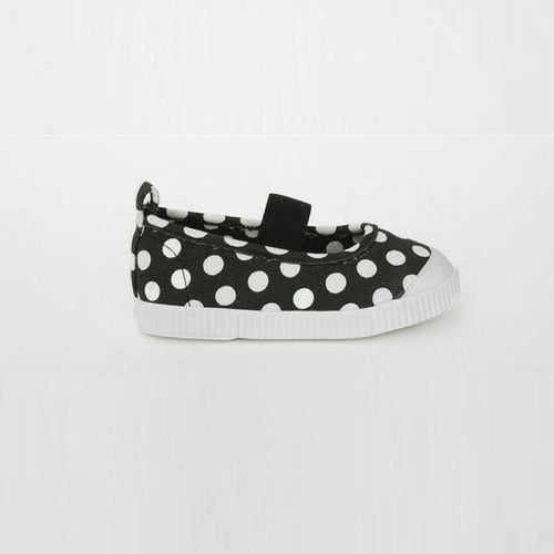 Subscription Boxes for Kids - Minnie Dotted Slip On - Choulala Box