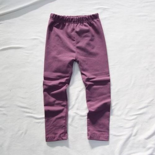 Subscription Boxes for Kids - Orchid's Purple Leggings - Choulala Box