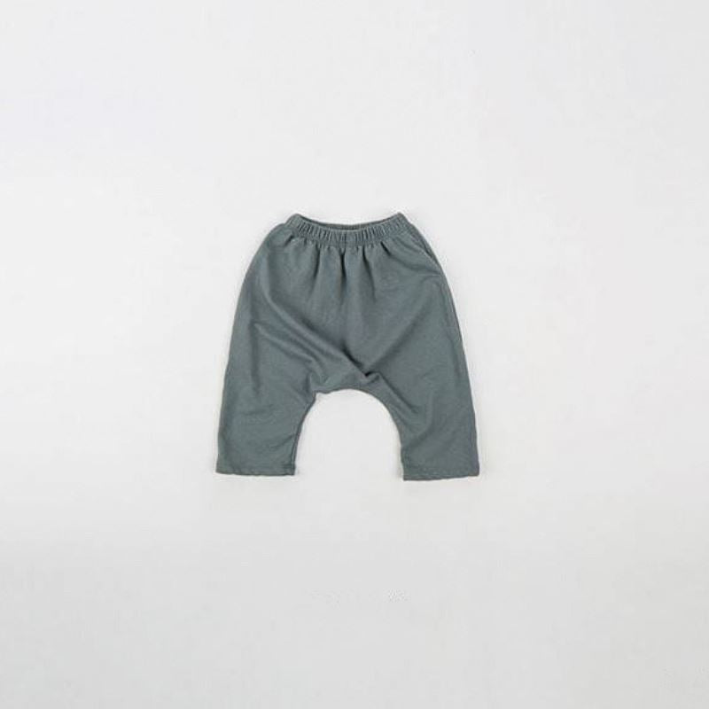 Subscription Boxes for Kids - Phoenix Green Baggy Bottoms - Choulala Box