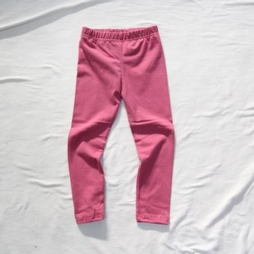 Subscription Boxes for Kids - Tickle Me Pink Leggings - Choulala Box