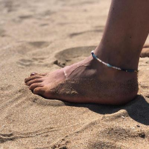 Summer Trends: Anklet