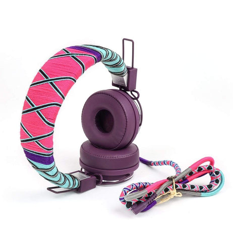 Colorful Headphone