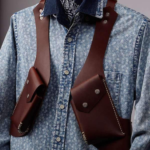 Click to shop Double Holster