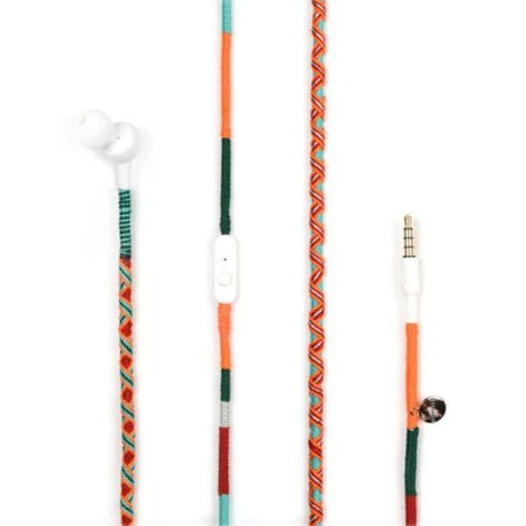 Happy-Nes JBL Earphones | Tropical