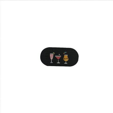 Click to shop Party Webcam Cover