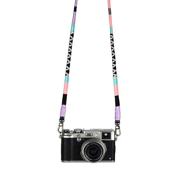 Camera Strap | Primo Baby Accessories HAPPY-NES