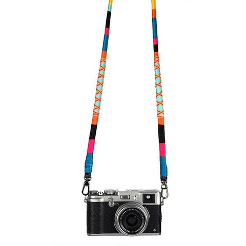 Happy-nes Camera & Phone Strap | Oreo