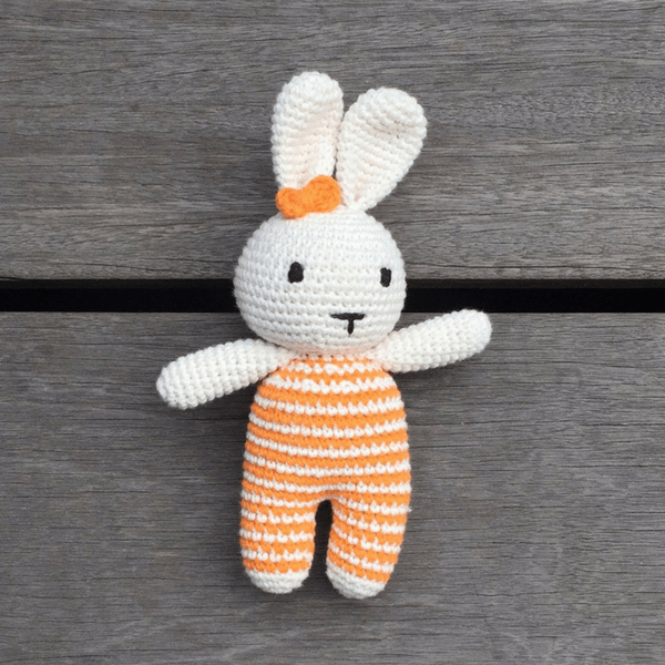 Mon Joie Little Rabbit | Orange