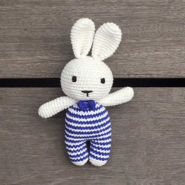 Mon Joie Little Rabbit | Navy Blue