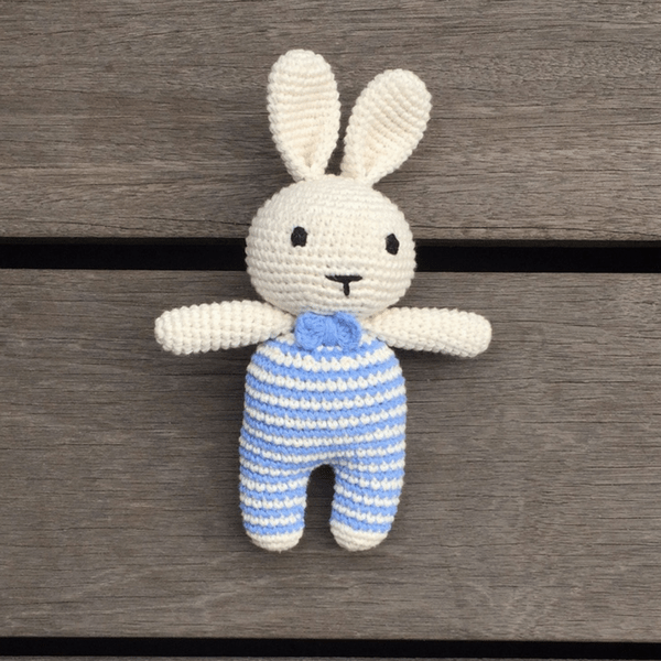 Mon Joie Little Rabbit | Light Blue