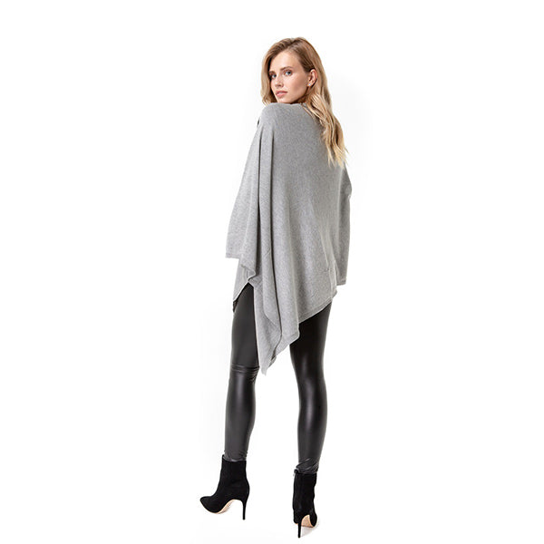 4in1 Multipurpose Grey Pregnancy and Nursing Knitwear