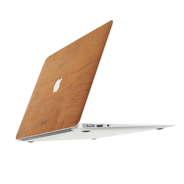 Cherry MacBook Cover - hippist.co.uk
