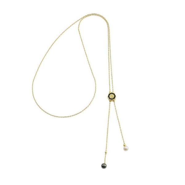 Adel Necklace Accessories Luna Merdin