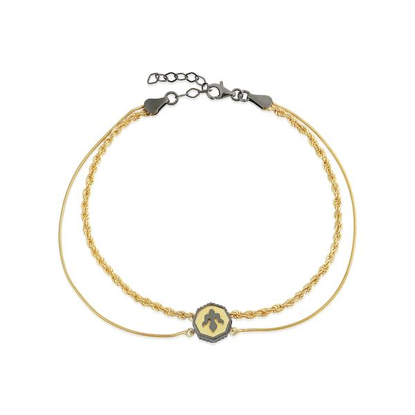 Alka Anklet | Gold Accessories Luna Merdin