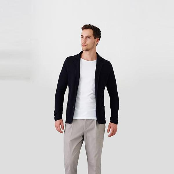 Angelo Blazer | Black