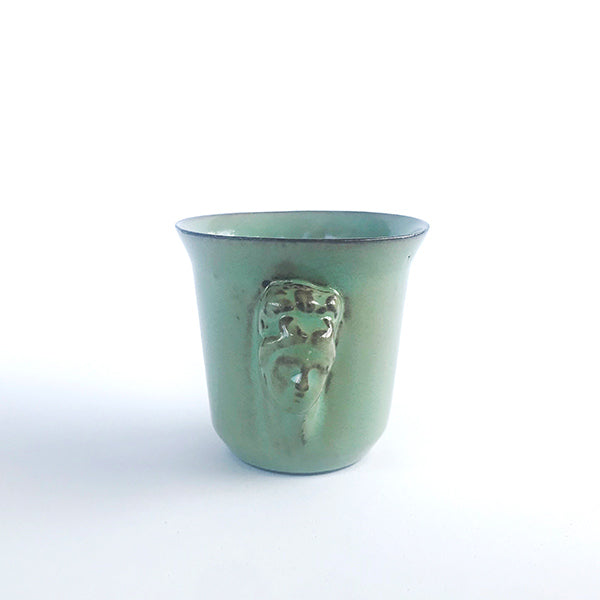 Aphrodite Cup | Green