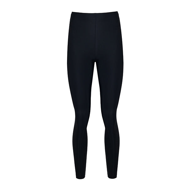 arya matte coloured shiny legging innovative body shaping with total comfort