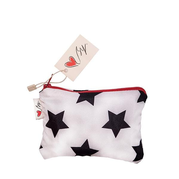 Shopping Bag | Black Star