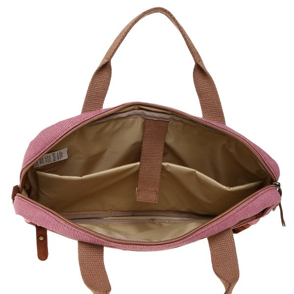 "Blush Glow 13"" Laptop Bag"