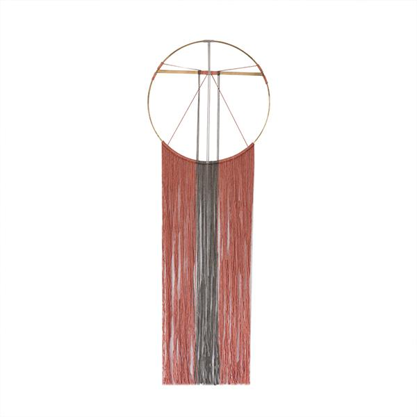 Capella Wall Hanging Decorative Accessories Som Design Studio