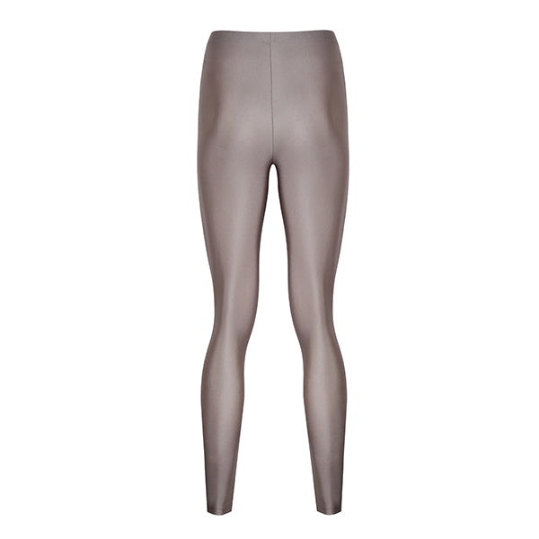 Olivia Leggings | Champagne Quartz