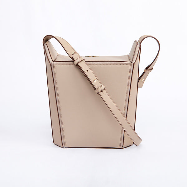 Chen Shoulder Bag | Taupe
