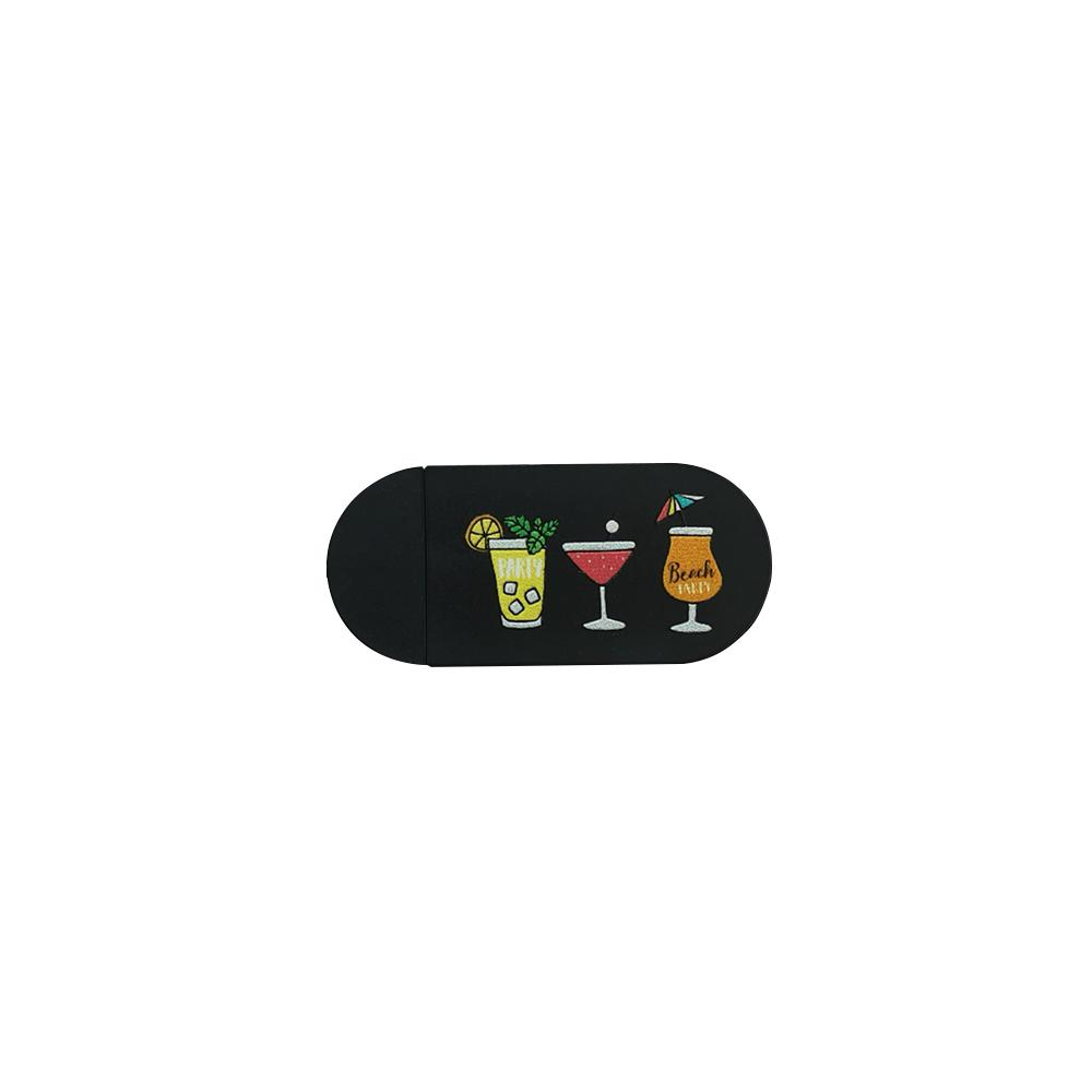 Webcam Cover | Cocktail