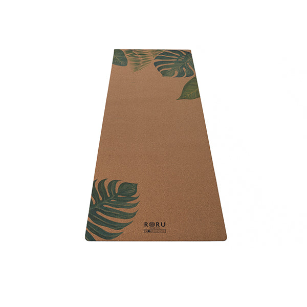 Cork WorkshopIX Yoga Mat