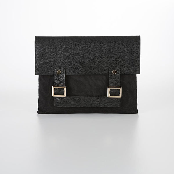 EarthV2 Handbag | Coal