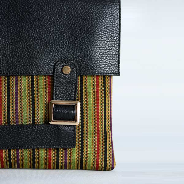 EarthV2 Handbag | Reed