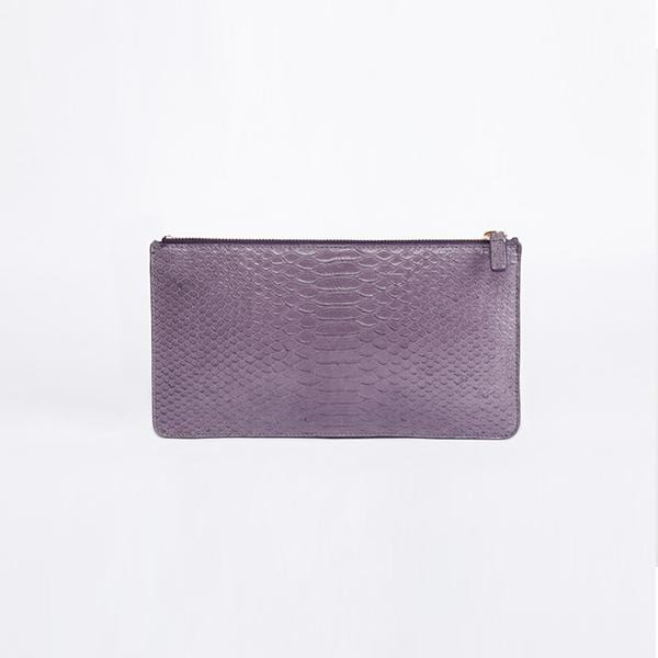 Envo Clutch Bag | Lavender