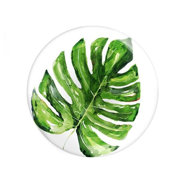Melamine Dinner Plate | Exotic