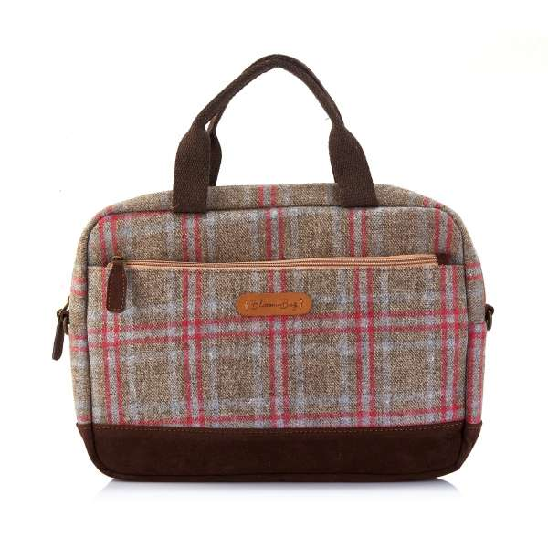 "FireWood 13"" Laptop Bag"