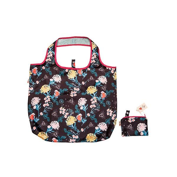 Shopping Bag | Floral